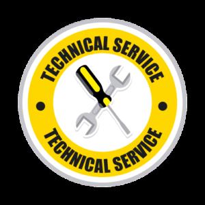 9- Servicio Técnico